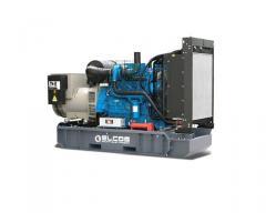 Diesel Elcos generators (Italy) of the Volvo