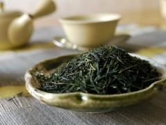 Japanese Almaty tea