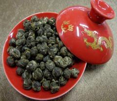 Tea Almaty Pu-erh