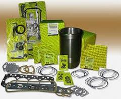 Auto parts for special equipmen