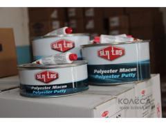 Automotive paint wholesale