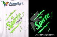 AcmeLight- краска для любой поверхности,
