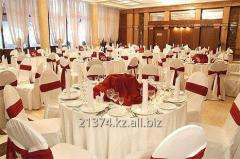 Cloths for restaurants Astana