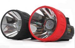 Фонари LED профессиональные и подводные Фонари