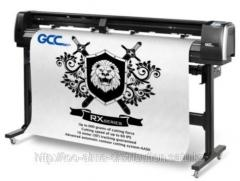 Режущий плоттер GCC RX 183 см