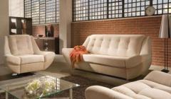 Hotel halls furniture