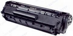 Cartridges for laser printers