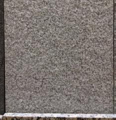 Гранит   HAF 016 светло серый термообработанный