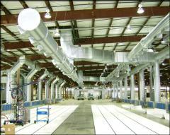 Воздухотехнические установки