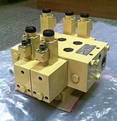 RSPZ.E.16/2 hydrodistributor