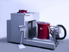 Машины для литья цветных металлов под давлением