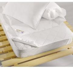 Mattress covers on elastic bands (0,9*2, 1,6*2,