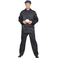 Одежда защитная  Костюм мужской  Скандий  Костюм