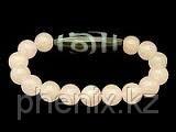 2 glazy bead of Dza