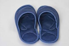 Massage slippers - relaksa