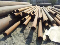 Steel pipe 273х6-9