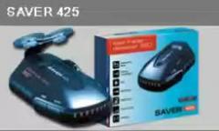 Радар-детектор SAVER 425