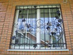 Metal lattices