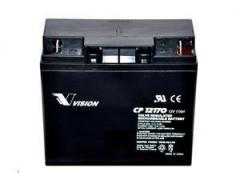 CP 12170 12B 17ach rechargeable battery
