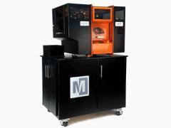 3D printer Iris