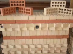 Brick in Almaty, Atyra