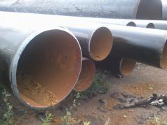 Steel pipe 273*6