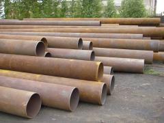 Steel pipe 426*8