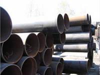 Steel pipe 508*10