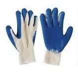 Перчатки прорезинненые