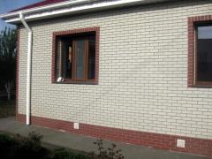 Brick dairy 111