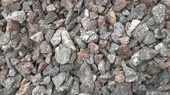 Rubble stone in Karaganda delivery KAMAZ of 12