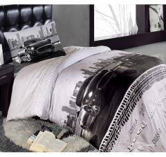 Bed linen for teenagers, Express
