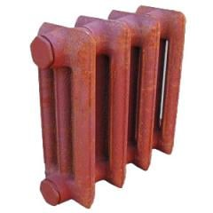 Pig-iron radiators of B3-140-300