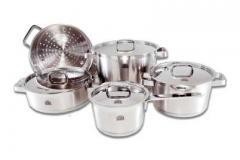 Gipfel 1401-S набор посуды