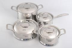 Gipfel 1533 набор посуды