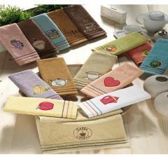 Set of kitchen napkins ALTINBASAK