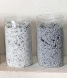 Masses corundum and mullitokorundovy stuffed