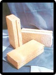 Acidproof tile