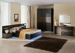 Мебель для спальни ( Есик)
