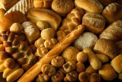 Хлеб и Булочки в ассортименте