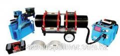 AL d75-250 welding machine
