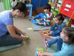 Kindergarten Kunshuak