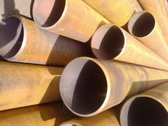 New steel pipes 426*6