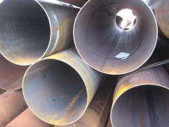 Steel pipe 426*15 seamless