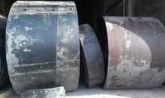 Ленты конвейерные резинотканевые легкие ГОСТ 20-85