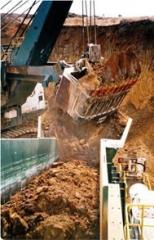 Feeders MMD for severe conditions works