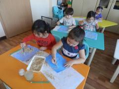 Kindergarten Astana