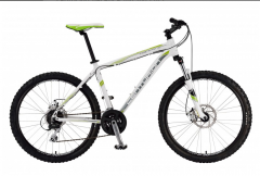 Centurion M6 md (2014) bicycle