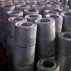 Preparation aluminum