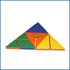 Children's modules Puzzle Triangles